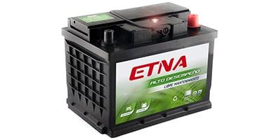 baterias Etna 13 placas ad w 42 580