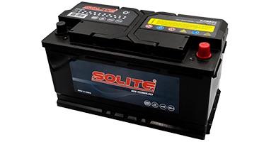 baterias solite agm95