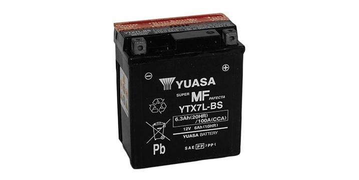 bateria yuasa para motos